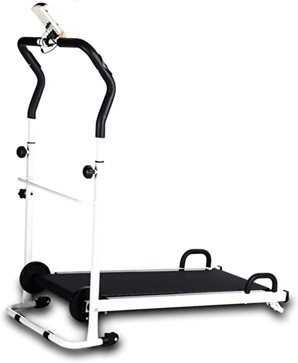 Tapis roulant meccanico pieghevole, macchina per piccoli camminatori -  ylxd B08P5VDQZQ