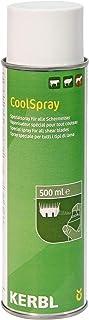 CoolSpray 500 ml für Schermesser   kühlt, schmiert und reinigt zugleich   verbessert Das Scherergebnis und hält Schermesser länger scharf