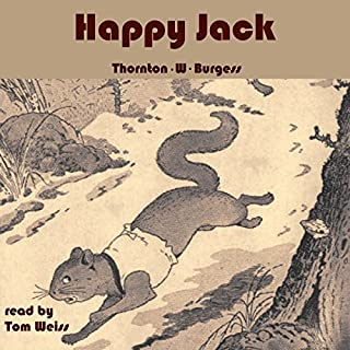 Happy Jack cover art