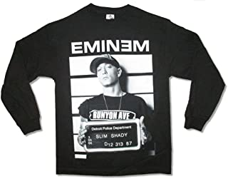 Best eminem t shirt slim shady Reviews