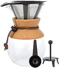 Bodum Liquid Filter Coffee Machine,Clear