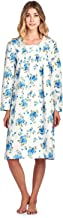 Best flannel nightgown pattern Reviews