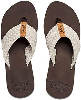 Women's Cushion Threads | Comfortable Women's Flip Flops