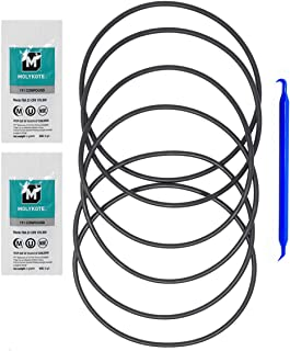 rubber o ring lubricant