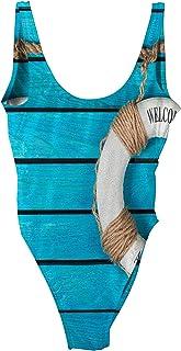 水着 女性用スイムショーツ 競泳 レディース ハイカットハイウエストビキニ レディースビキニハイウエスト 肌触り良い水着 スイムウェア 着痩せ 大きいサイズL/XL/2XL/3XL セクシー