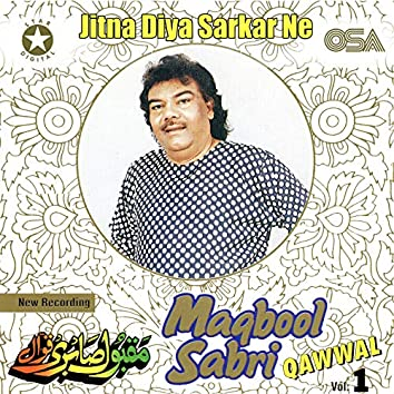 Jitna Diya Sarkar Ne, Vol. 1