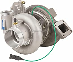 Turbo Turbocharger For Cummins ISM Diesel Replaces Holset HE531V 2843881 2843890 3768266 4038985 4038986 4041046 4043211 - BuyAutoParts 40-31221R Remanufactured