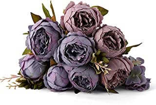 Best black and purple flowers for wedding Reviews