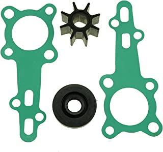 GHmarine New Water Pump Impeller Service Kit for Honda 06192-881-C00 Marine BF8A 18-3279