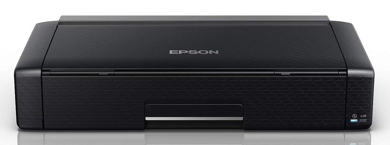 エプソン プリンター A4 モバイル カラーインクジェット ビジネス向け PX-S06B ブラック