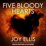 Five Bloody Hearts cover art