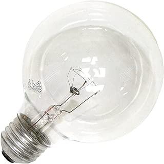 Best 60 watt clear globe light bulb Reviews