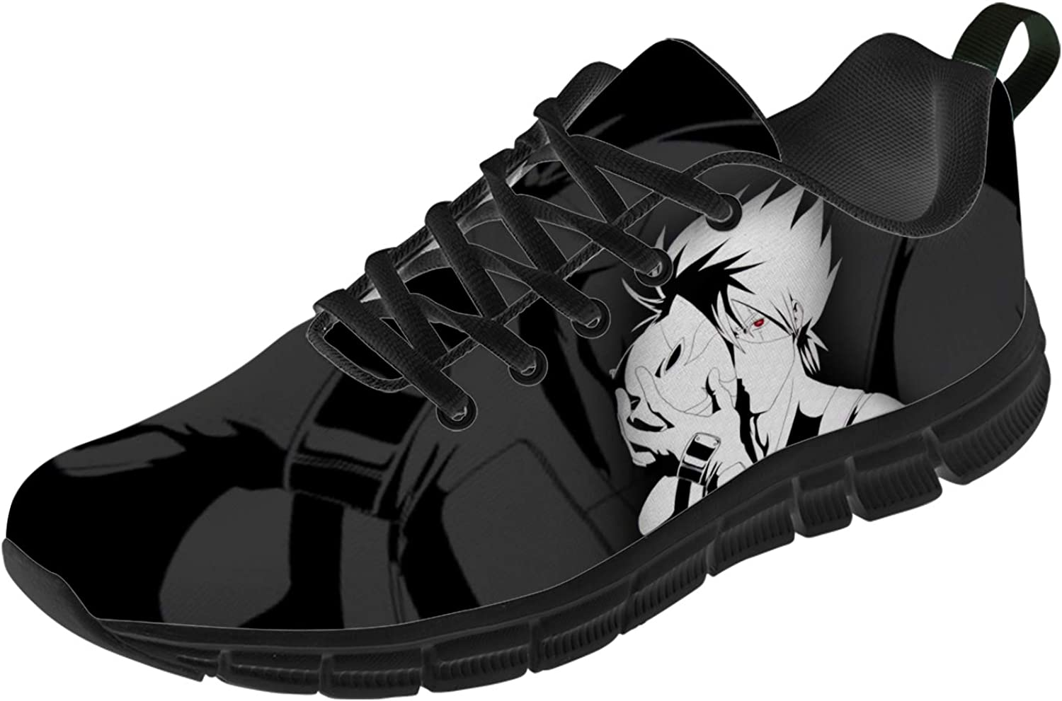Japanese Anime OFFicial store Shoes for Men Walking Cosplay Custom Sneake Cash special price