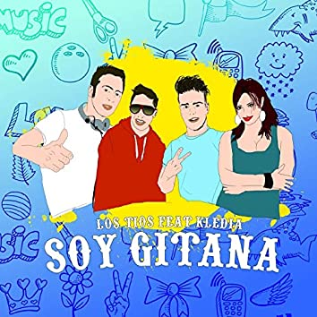 Soy Gitana