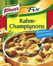 Best knorr mushroom sauce mix Reviews
