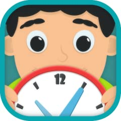 build a clock face play with interactive clock, designed especially for kids! play with unscrewing an alarm clock mechanism play smart puzzle putting clock parts back together easy and fun way to teach your kids time reading watch scenes to link hour...