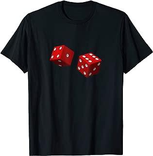 Tumbling Dice Casino T-Shirt