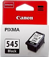 Canon PG-545 Cartucho de tinta original Negro para Impresora de Inyeccion de tinta PiXMA...