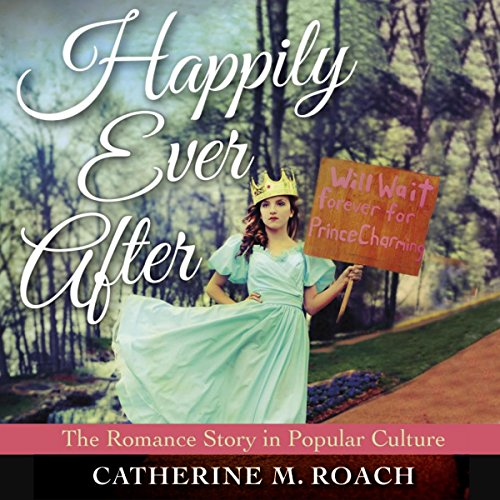 Happily Ever After audiobook cover art
