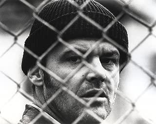 Film still of Jack Nicholson in One Flew Over The Cuckoos Nest Photo Print (10 x 8)
