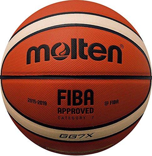 Review Of Molten Bgg6 Basketball - Size 6