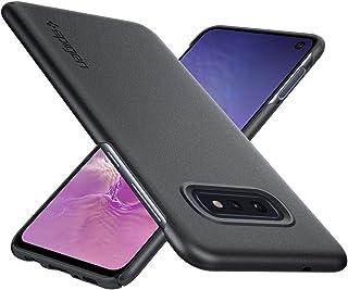 Spigen Samsung Galaxy S10e Thin Fit cover/case (Graphite Gray)