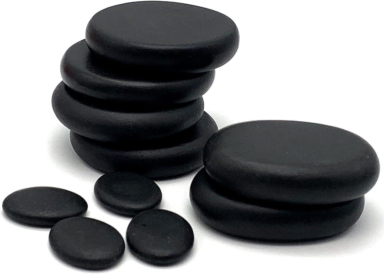 Hot Stones - Free shipping on Memphis Mall posting reviews 10Pcs Essential Basalt Set Massage Rock