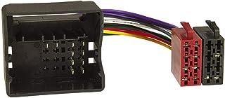 tomzz Audio 7008 000 Radio Adapter Kabel passend für Citroen ab 2004, Peugeot ab 2005 Quadlock auf 16pol ISO Norm