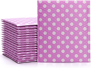 Best red polka dot poly mailers Reviews
