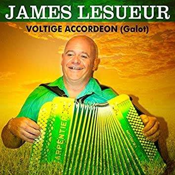 Voltige accordéon (Galot)