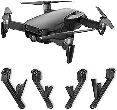 Arzroic DJI Mavic Air Landing Gear Leg Extensions Height Extender Accessories (1 Set)