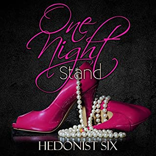 One Night Stand audiobook cover art
