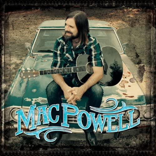 Mac Powell