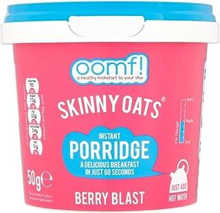 oomf porridge