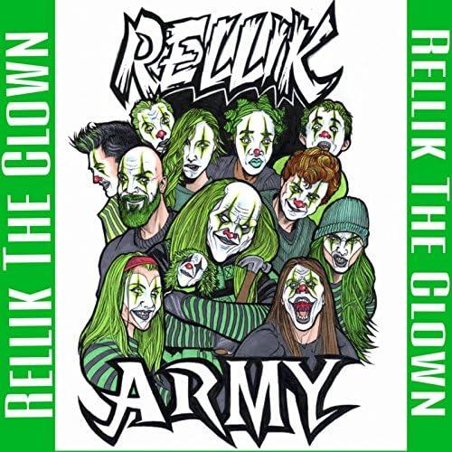 Rellik The Clown