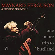 One More Trip To Birdland