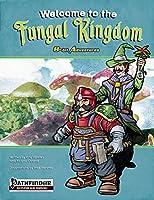 8-Bit Adventure - Fungal Kingdom