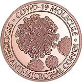 2020 Commemorative 1 oz .999 Fine Copper...