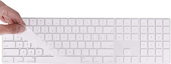 The Best Apple Keyboard With Numeric Keypad Cover