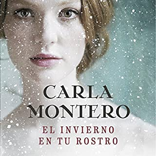 El invierno en tu rostro [The Winter in Your Face] audiobook cover art