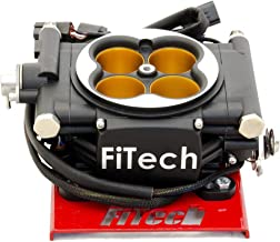 FiTech Fuel Injection Univ Go EFI 8 Power Adder Fuel Injection Kit P/N 30012