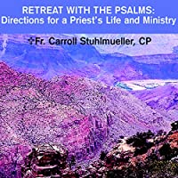 Retreat with the Psalms's image