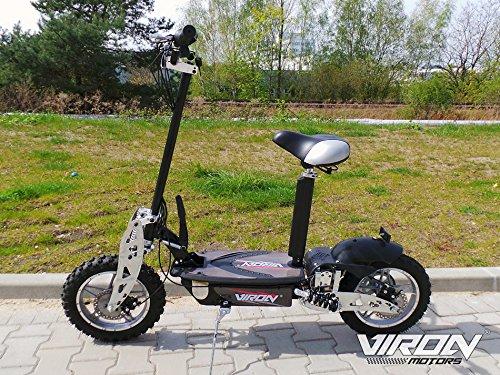 Viron Elektro Scooter (1000 W) - 3