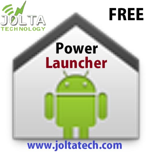 Power Launcher Lite