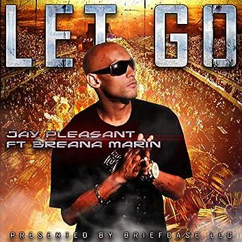 Let Go (feat. Breana Marin)