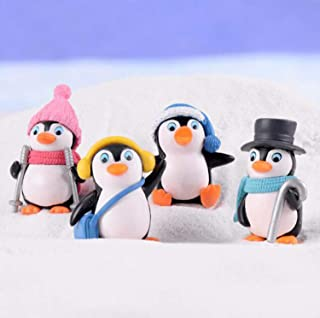 Best large resin penguin Reviews