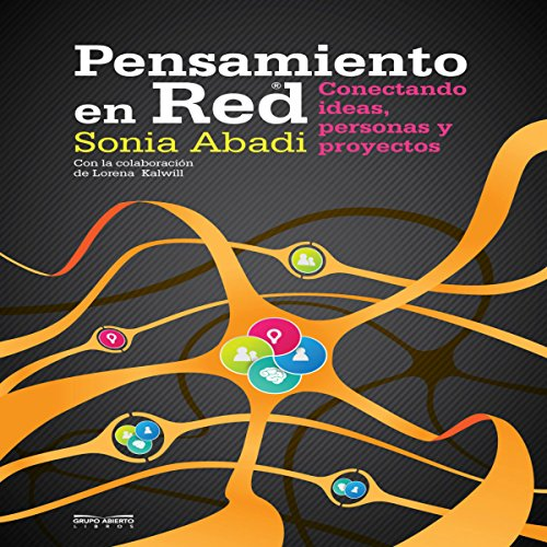 Pensamiento en Red [Network Thinking] audiobook cover art