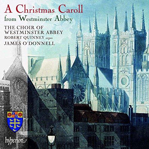 Chants de Noël À l'Abbaye de Westminster