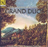 Grand Duos (2008-06-16)