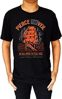 Best pierce the veil logo t shirt Reviews